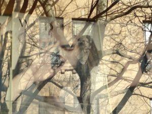 "Alle abgebildeten Fotografien sind Arbeiten Christoph Kellers ""Mugwumps are what they seem."""