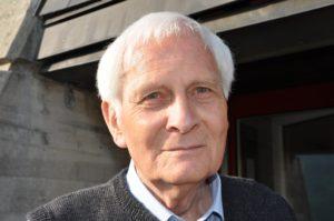 Werner Hergglin