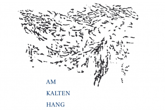 "Esther Kinsky ""Am kalten Hang viagg' invernal"", Matthes & Seitz"